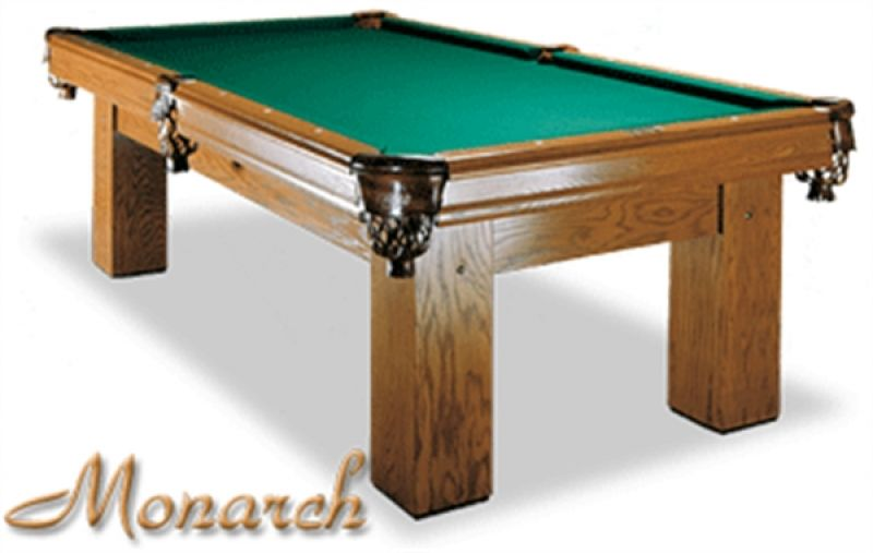 Shop AVO Canada Billiard Tables - Dufferin pool table